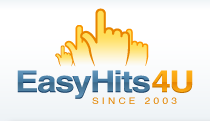 Easy Hits 4 U - Traffic Exchange