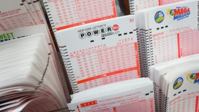 Powerball 1.3 Billion