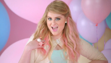 Meghan Trainor All About That Bass Parody