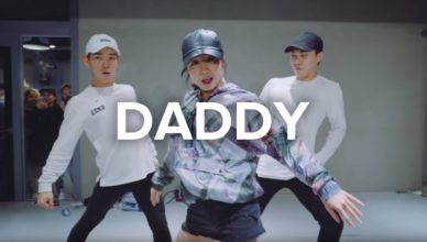 1Million Dance Studio - Daddy Psy