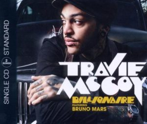 Travis McCoy and Bruno Mars - Billionaire
