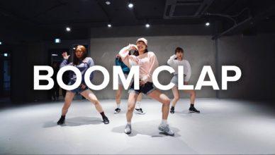 Boom Clap 1Million