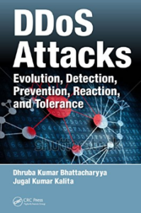 DDOS Attacks Evolution Detection Prevntion Reaction and Tolerance