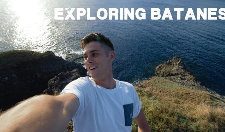Daniel Marsh Exploring Batanes Philippines