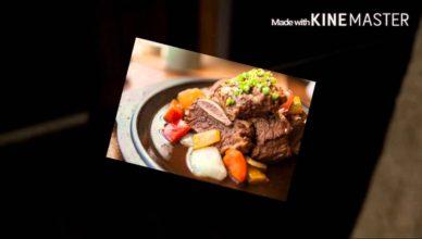 Kiwa Korean Grill Carla Cab
