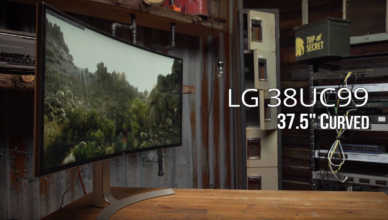 The BIGGEST UltraWide Ever - LG 38UC99 Review