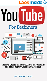 YouTube for Beginners - Wil Dasovich
