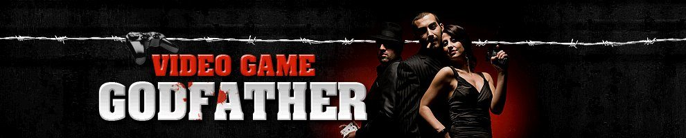Video Game Godfather - Nintendo Switch