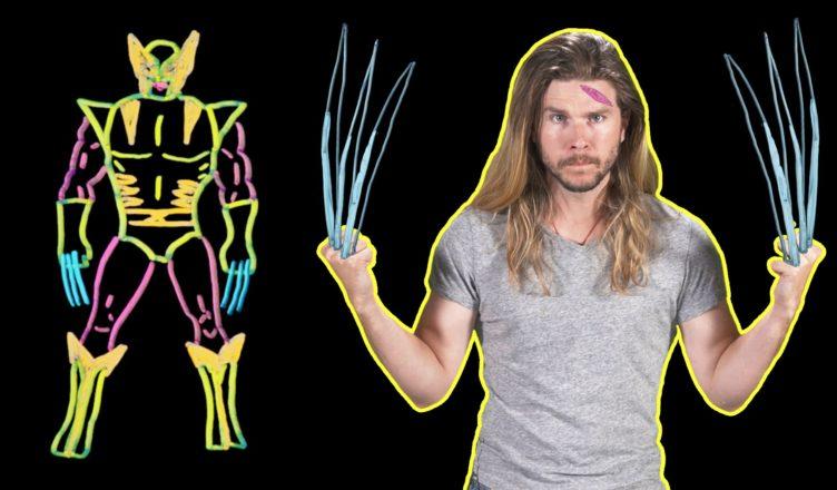 Wolverine's Claws