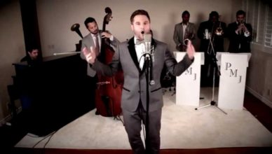 PMJ Radioactive - Postmodern Jukebox