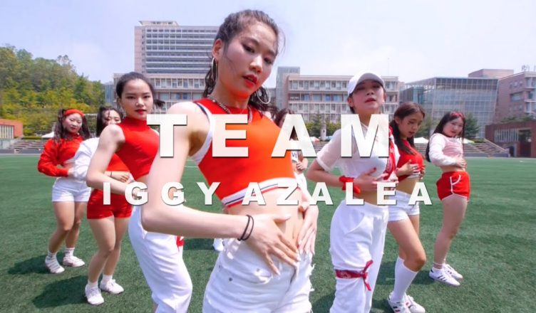 Team Iggy
