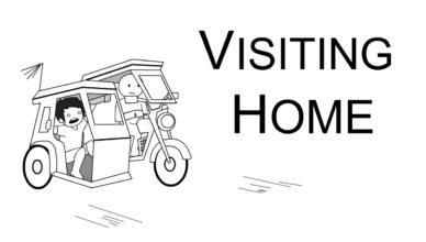 Domics Visiting Home