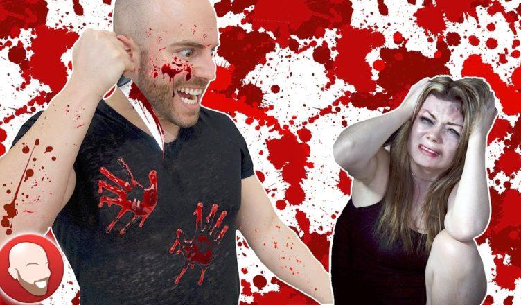 Top 10 Bizarre Motives for Murder