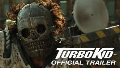 Turbo Kid Official Trailer