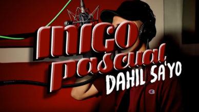 Indigo Pascual Dahil Sayo