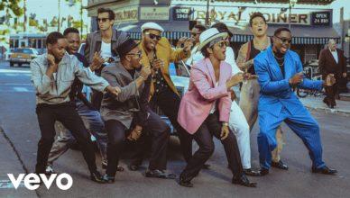 Vevo Uptown Funk Bruno Mars