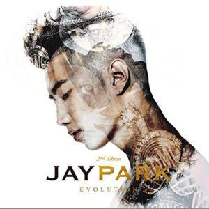 Jay Park Evolution - Me Like Yuh