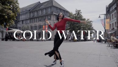 Lim Kim Cold Water