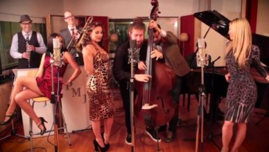 Post Modern Jukebox - All About The Bass