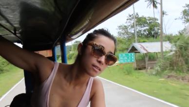 Wil Dasovich Best Spot in the Philippines