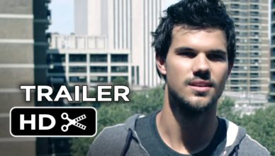 Tracers Official Trailer