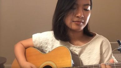 Ysabelle Tuloy Pa Rin Cover Song from Neocolors