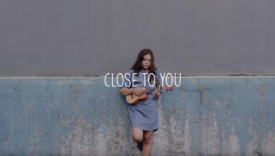 Close To You- The Carpenters (ukulele cover) | Reneé Dominique
